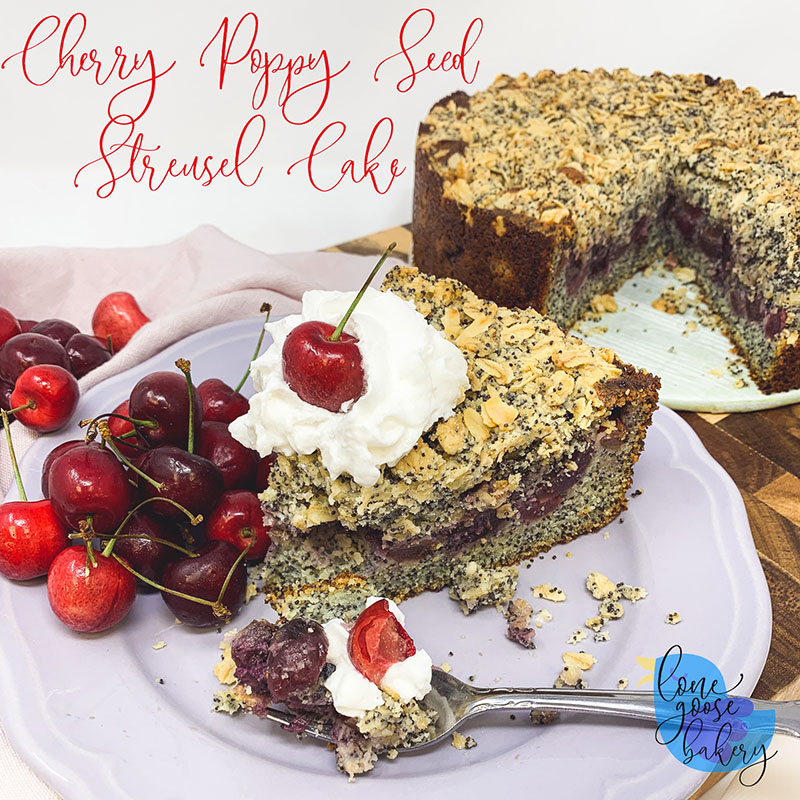 thumbnail for the poppy-seed struesel cake recipe