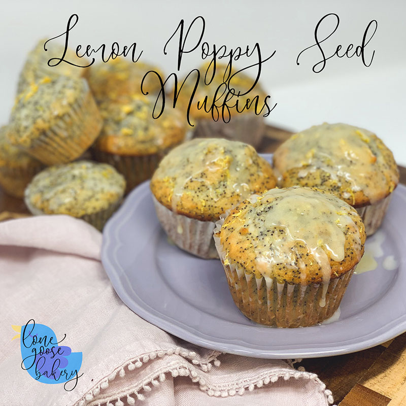 thumbnail for the lemon poppy-seed muffins recipe
