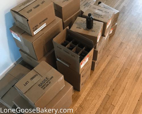 storage of best vanilla bean extract